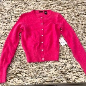 NWT Moda International sweater
